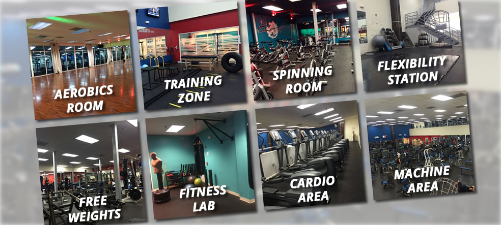 Sunny Isles Gym, Sunny Isles Fitness Center | Fitness Time